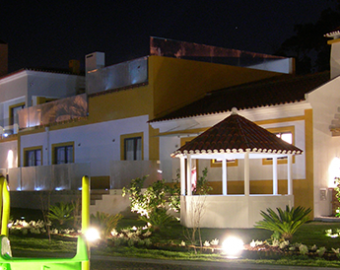 Moradia Santarém